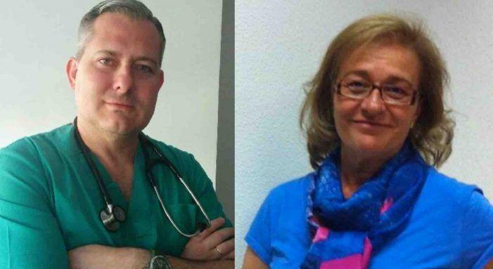 """Dos polémicos médicos de Majadahonda: """"¿Vale la pena salvar rojos?"""" y """"machirulos"""""""