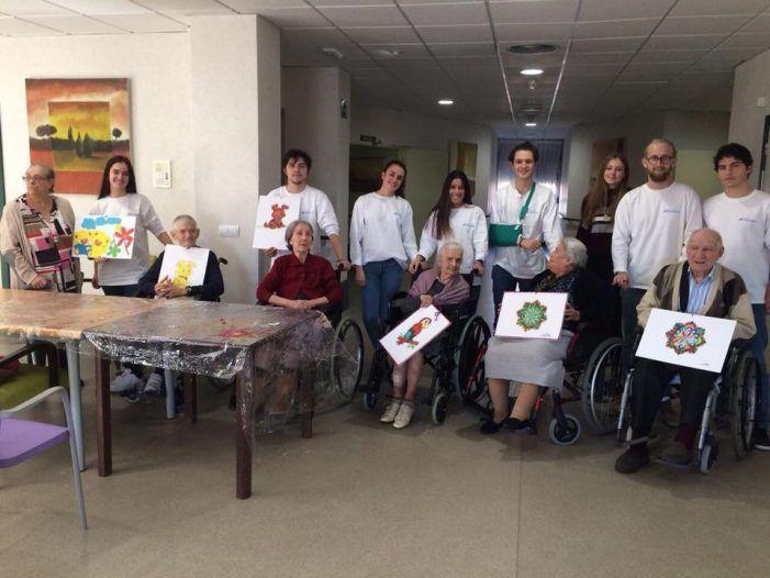 28 muertos por coronavirus en la Residencia Sergesa de Boadilla: Plataforma de Afectados