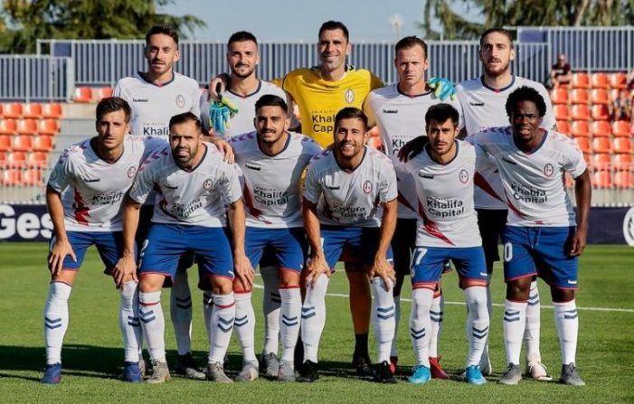Propuesta RFEF: Rayo Majadahonda sin ascenso y suben 32 equipos madrileños de fútbol base