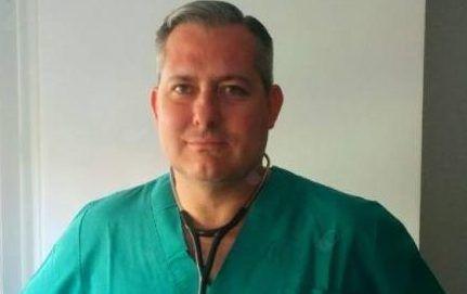 """Dr. Agustín (Majadahonda) pide disculpas: """"Fui torpe, desafortunado, aborrecible y repugnante"""""""