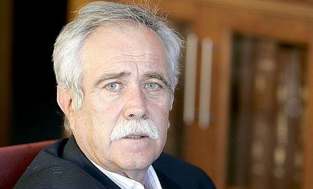"""El periodista """"Chany"""" Pérez Henares y el tratamiento informativo: """"en TV salen cifras pero no muertos"""""""