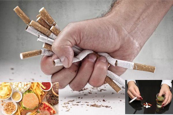 """""""Coronavirus espiritual"""": """"sería bueno aprovechar para abandonar las adicciones al alcohol, tabaco y comida basura"""""""