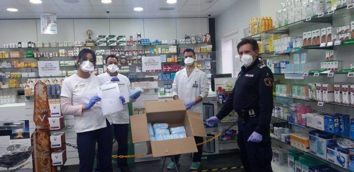 Los Ayuntamientos de Majadahonda y Pozuelo anuncian mascarillas: Las Rozas, a la espera