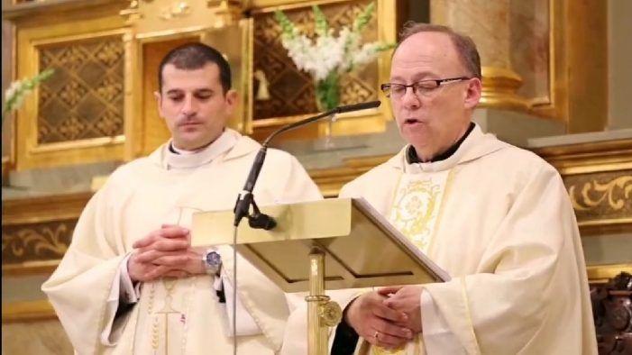La Semana Santa de Majadahonda 2020 concluye en las 5 parroquias con las homilías de los párrocos