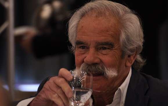 """Muere en Boadilla """"por causa desconocida"""" a los 81 años Bernardino Lombao, el entrenador de Aznar"""
