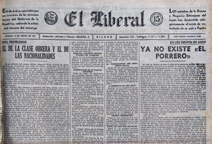 """Pandemias históricas en Majadahonda (III): """"Rufino estuvo suscrito a un periódico y era de ideas liberales democráticas"""""""