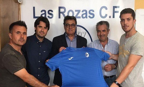 """Las Rozas CF apoya a Rayo Majadahonda e """"Inter"""" de Boadilla: """"Entendemos que los de arriba quieran jugar y tener la oportunidad de subir"""""""