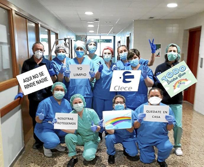 """Alejandro Salvador: """"Los políticos no se bajan el sueldo por miedo y los empleados de limpieza deben cobrar lo mismo que los médicos"""""""