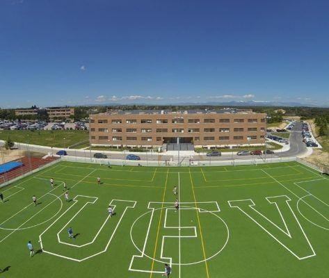 """Comunidad de Madrid ofrece 27 instalaciones en la Zona Oeste para albergar """"enfermos asintomáticos"""""""