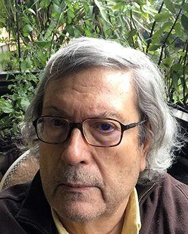 """Fernando Almena, dramaturgo de Majadahonda (II): """"La cultura necesita gestiones sin timoneles políticos"""""""