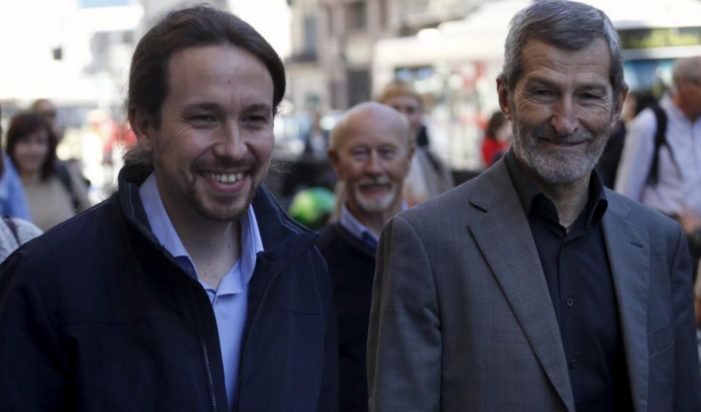 "Babot Vizcaíno: ""Pudiera ser que la extrema izquierda comunista quisiera una dictadura constitucional"""