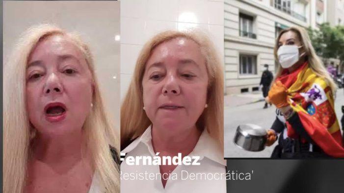"""TV Oeste: el vídeo de la nueva """"Agustina de Aragón"""" del barrio de Salamanca que vive en Las Rozas"""