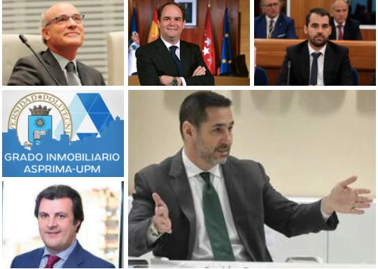 ASPRIMA: los 3 peores concejales de Urbanismo de España están en Majadahonda, Pozuelo y Las Rozas