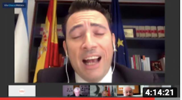 """Ismael Rastoll: """"Las 4 """"fake news"""" del concejal Angel Alonso (PP) en el Ayuntamiento de Majadahonda"""