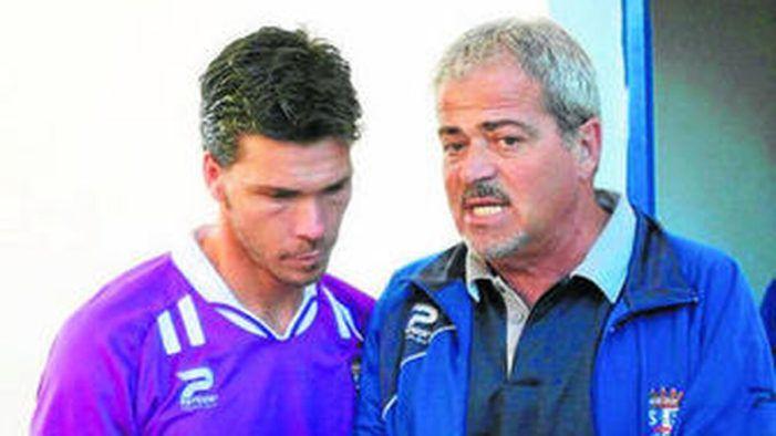 """Antonio Iriondo (Rayo Majadahonda): """"Para nosotros, lamentablemente, la liga ha terminado"""""""