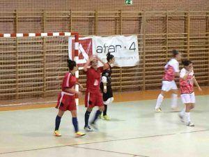 El club de Fútbol Sala Femenino de Majadahonda lamenta la desaparición del UCAM El Pozo Murcia FSF