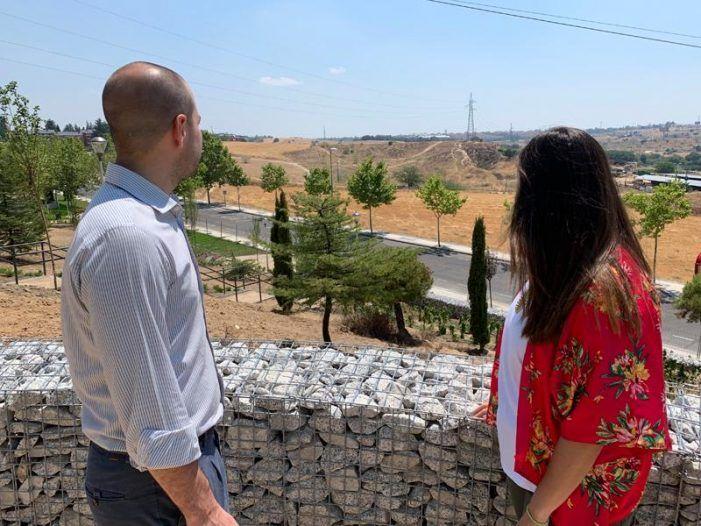 """El Ayuntamiento de Majadahonda abre los parques: Madrid los cierra por """"rebrotes"""" y """"prudencia"""""""