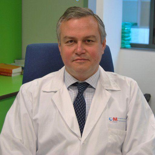 """Dr. Calleja (Majadahonda): """"La segunda ola del virus no puede pescarnos tan desprevenidos"""""""
