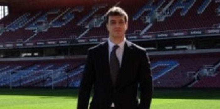 """Alvaro Gómez (Administración Rayo Majadahonda): """"Cualquier fin de la Liga es legal con el respaldo de la Federación"""""""