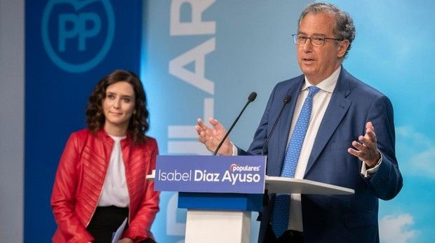 Isabel Ayuso (PP) da marcha atrás en la apertura de colegios de la Comunidad de Madrid y la aplaza al día 8