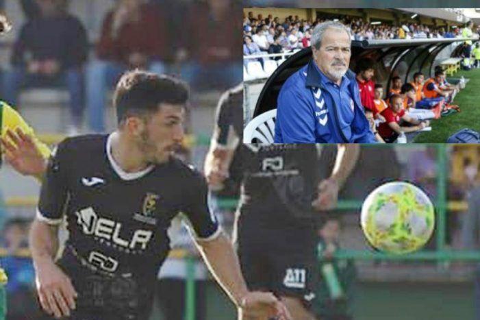 """Iriondo """"pesca"""" en aguas de Cádiz el primer fichaje del Rayo Majadahonda 2020/21: el delantero """"Brando"""""""