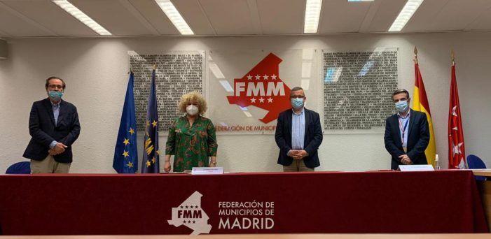 Federación Municipios Madrid y 30 medios locales piden a los 179 Ayuntamientos madrileños campañas de información sobre el Covid 19