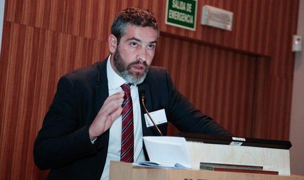 """Juan José Pérez Blanco, director del Puerta de Hierro Majadahonda: """"Los medios del Hospital son adecuados contra el coronavirus"""""""