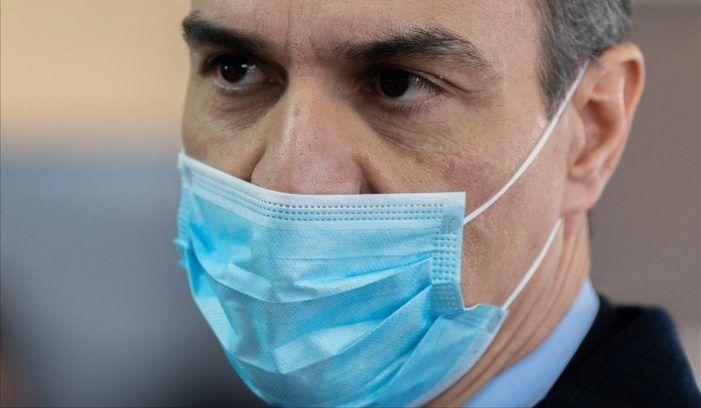 """Dr. Calleja (Puerta de Hierro Majadahonda): """"sin confinamiento hubiera habido muchos más infectados"""""""