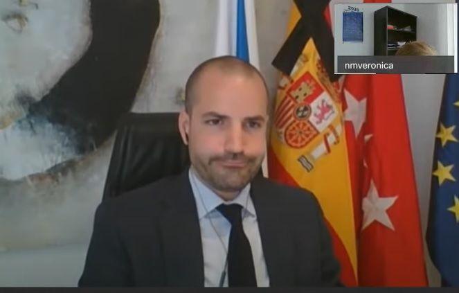 """Covid 19: concejala del PP """"mete la pata"""" y crea una comisión de investigación en Majadahonda"""