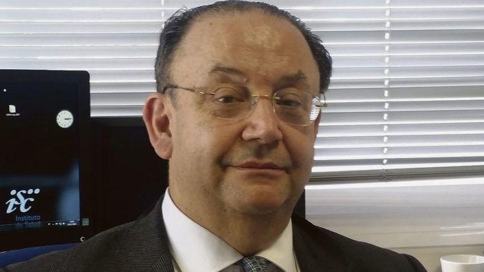 """José María Rojas, investigador en EE.UU y científico del Instituto Carlos III Majadahonda """"ficha"""" por MJD Magazin"""