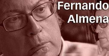 """Fernando Almena, escritor de Majadahonda (y IV): """"la parida de la paridad es un movimiento machista para poner techo a la mujer"""""""