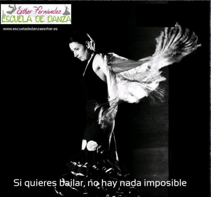 Éxito del Primer Festival de Danza en Familia de la Escuela de Esther Fernández en la Zona Oeste de Madrid