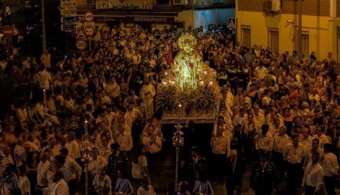 Majadahonda suspende las fiestas y se queda el dinero: Pozuelo, Las Rozas y Boadilla lo destinan a ayuda social
