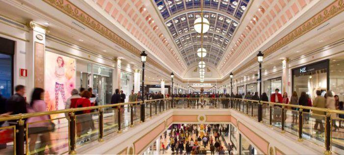 """Centros comerciales: Gran Plaza 2 Majadahonda obliga a llevar mascarilla y advierte a la """"población de riesgo"""""""
