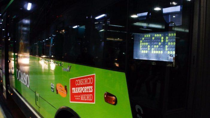 Vecinos de Majadahonda y del Pardillo piden unirse para reclamar que vuelva el bus 626A