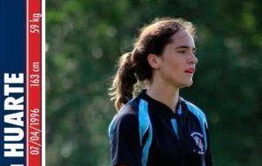 Rugby: Cecilia Huarte (CR Majadahonda) apoya los cambios reglamentarios causados por el Covid 19