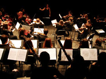 El Conservatorio profesional de Música de Majadahonda informa sobre las pruebas de acceso para el curso 2020-21