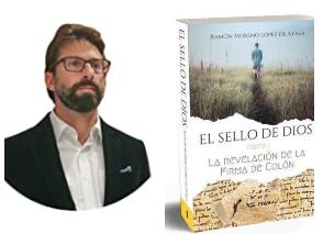 Un desempleado de Majadahonda emprende su carrera de escritor con una novela histórica sobre la extraña firma de Colón