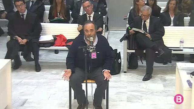 """Expectación en PP Majadahonda por la salida de la cárcel del ex alcalde """"Willy"""" Ortega: temen que """"cante"""" ante el juez"""
