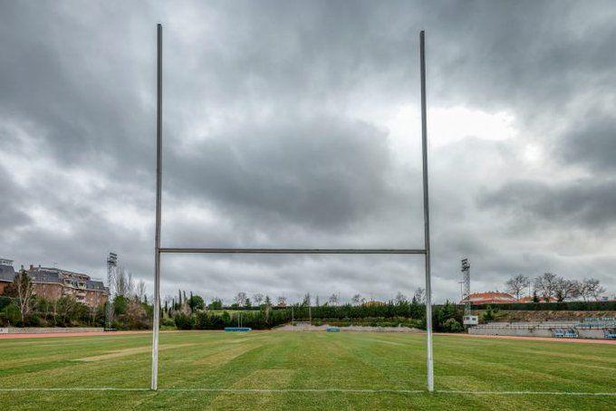 Cs asegura que Troitiño (PP) se equivocó al medir el campo de rugby de Majadahonda y paga materiales que no existen