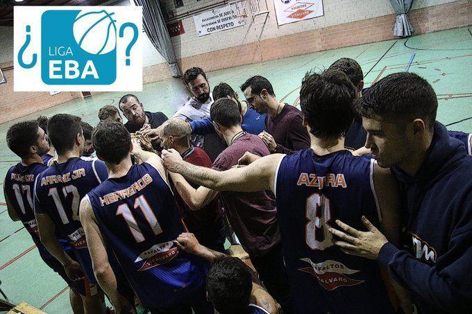 Baloncesto: CB Majadahonda y ADC Boadilla ascienden a la Liga EBA y buscan ayudas para consolidarse