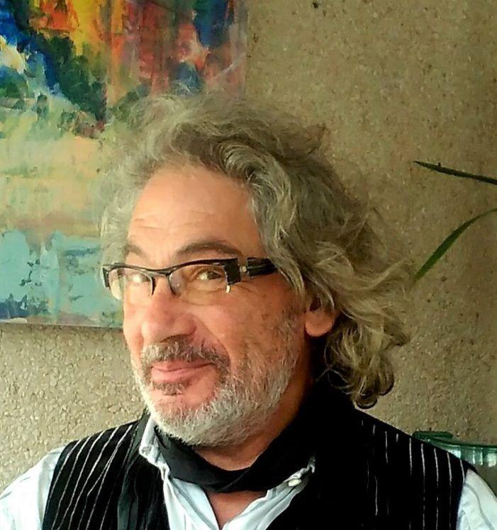 """Emilio Zaldívar, profesor de Bellas Artes en la Universidad (UCM) y pintor: """"Odio las nuevas tecnologías"""""""