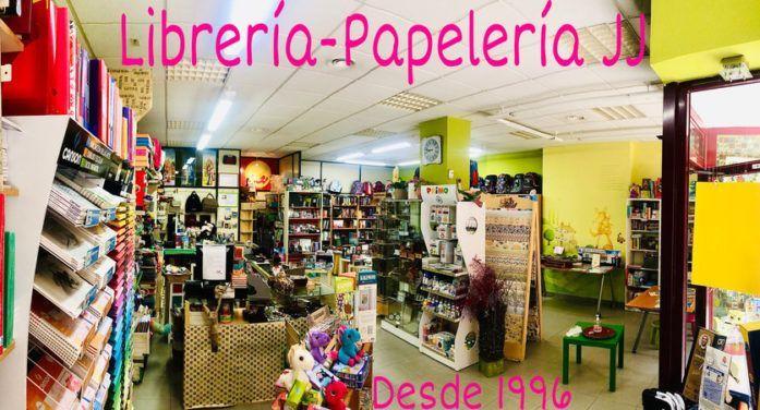 """La librería JJ Majadahonda se pone de nuevo en marcha con descuentos y estrena tienda """"online"""": lecturas de verano"""