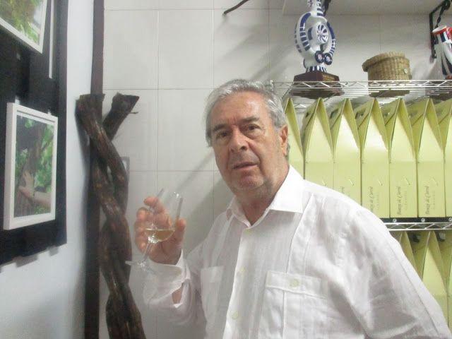 El poeta Manuel Quiroga Clérigo fallece en Majadahonda de un infarto a los 75 años