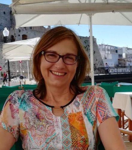 "Dra. Marina Pollán (infectada): ""La pandemia revela nuestra absoluta dependencia del exterior"""