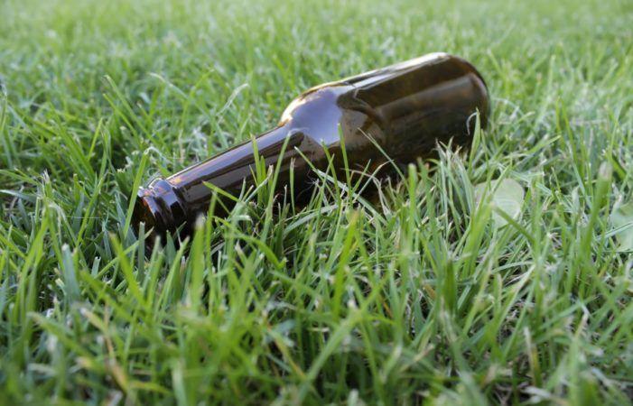 Vecinos del Carralero (Majadahonda) denuncian los botellones nocturnos diarios en el Parque de Goya