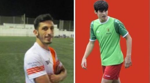 Rayo Majadahonda los ficha a pares: Brando y Juanjo (At. Antoniano), nuevos jugadores 2020-21