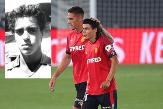 Oscar Ramón Pellicer: un jugador del Rayo Majadahonda que también debutó con el Zaragoza cuando tenía 15 años