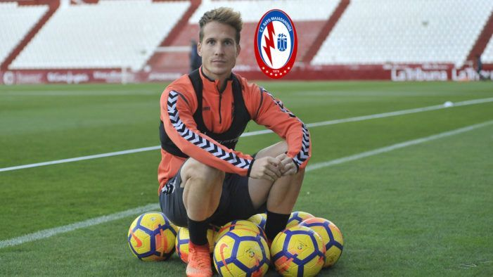 Fichaje: el vasco Néstor Susaeta, tercer capitán del Albacete, nuevo jugador del Rayo Majadahonda