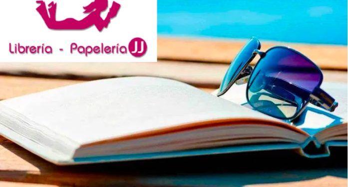 Librería JJ Majadahonda: recomendaciones de lecturas infantiles, juveniles y de adultos para este verano 2020